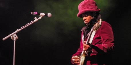 Jesse Johnson - Live - Celebration 2019 (twincities.com)