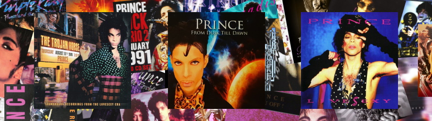 Prince - 25 Beste Live Bootlegs - Header (apoplife.nl)