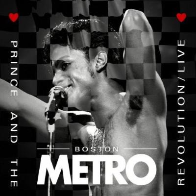 Prince - Boston Metro - Bootleg (music-bazaar.com)