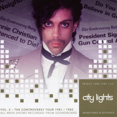 Prince - City Lights Remastered & Extended Vol. 2 - Bootleg (bootlegzone.com)
