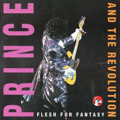Prince - Flesh For Fantasy - Bootleg (twitter.com)