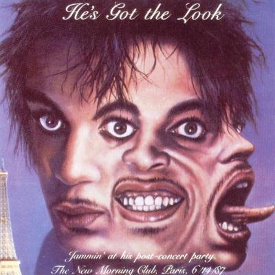 Prince - He's Got The Look - Bootleg (apoplife.nl)