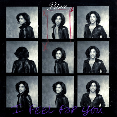 Prince - I Feel For You - Single (prince.com)