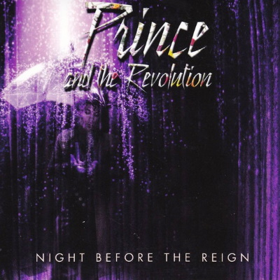 Prince - Night Before The Reign - Bootleg (apoplife.nl)
