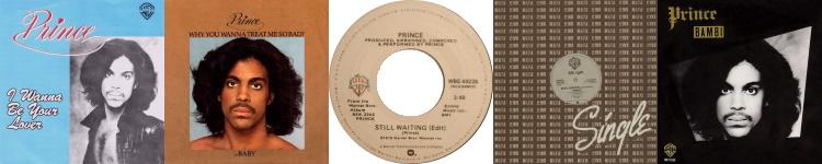 Prince - Prince - Singles (discogs.com)