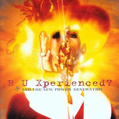 Prince - R U Experienced - Bootleg (apoplife.nl)