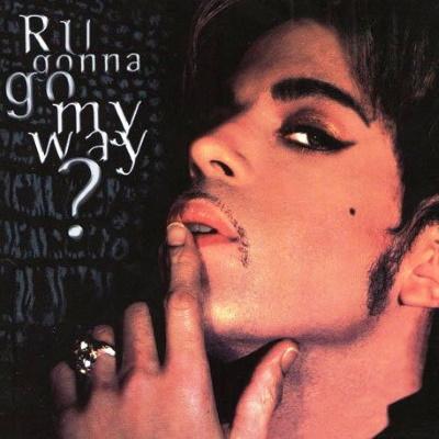 Prince - R U Gonna Go My Way? - Bootleg (apoplife.nl)