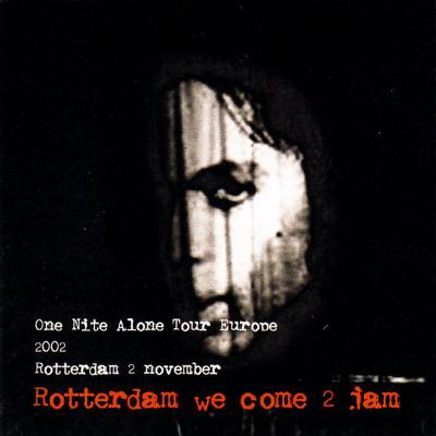 Prince - Rotterdam We Come 2 Jam - Bootleg (apoplife.nl)