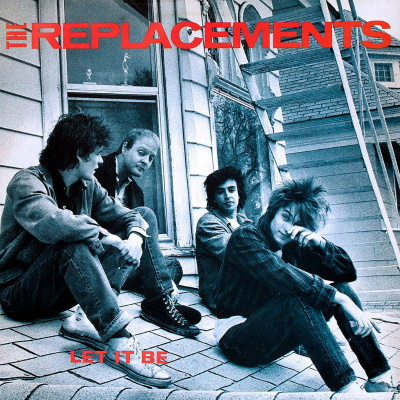 The Replacements - Let It Be (gethip.com)