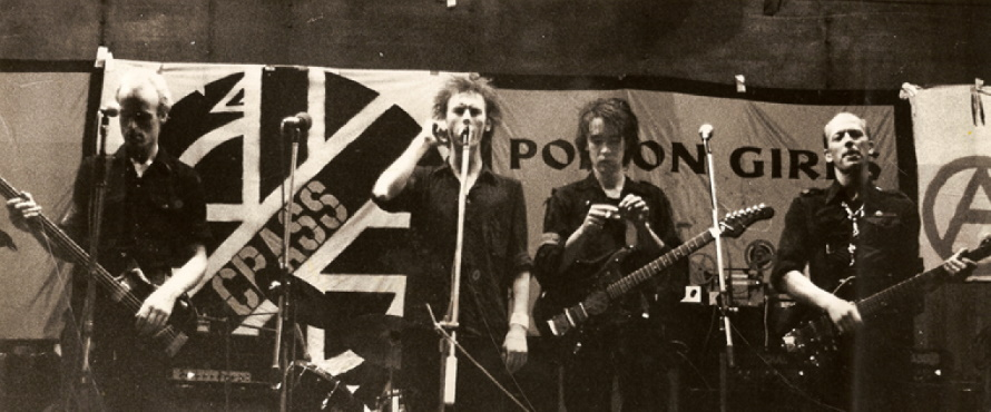 Crass - 1979 (roughtradepublishing.com)