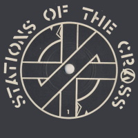 Crass - Stations Of The Crass - Side 1 (discogs.com)