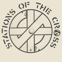 Crass - Stations Of The Crass - Side 3 (discogs.com)