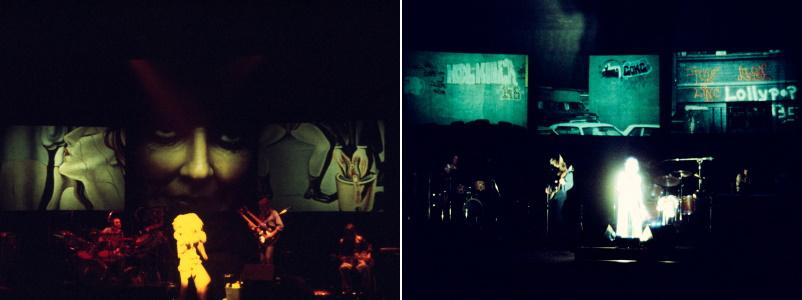 Genesis - The Lamb Lies Down On Broadway - Tour 3 (jeffreyshawcompendium.com)