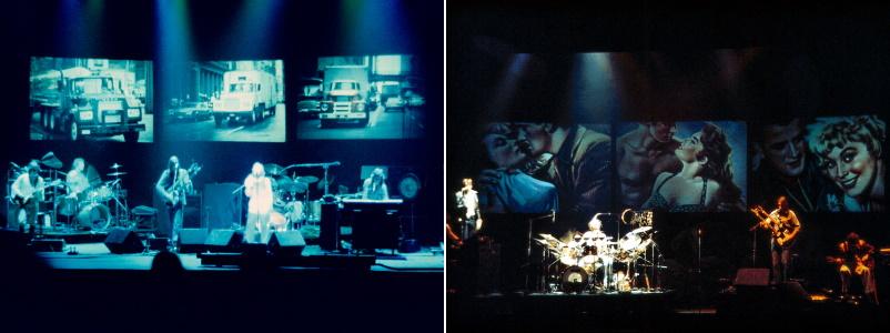 Genesis - The Lamb Lies Down On Broadway - Tour 4 (jeffreyshawcompendium.com)