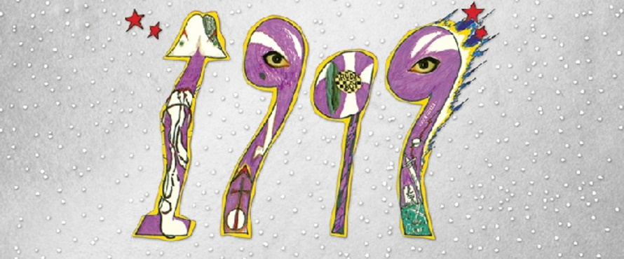 Prince - 1999 Super Deluxe Edition - Lettering (damusic.be)