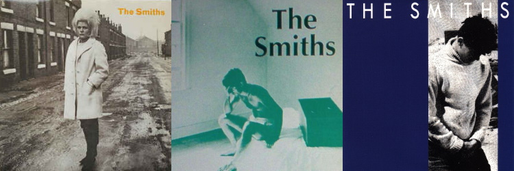 The Smiths - Hatful Of Hollow - De singles (discogs.com/apoplife.nl)