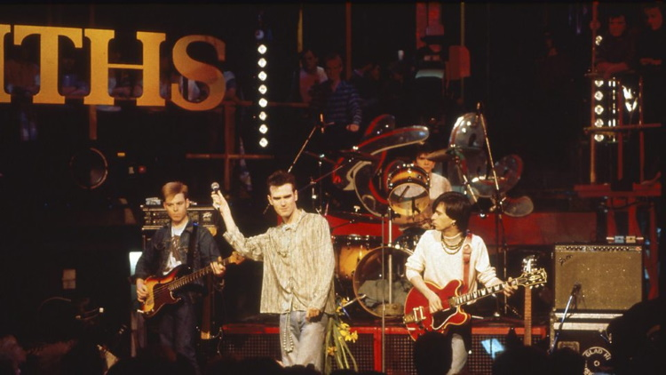 The Smiths - Live - The Tube 16-03-1984 (bbc.co.uk)