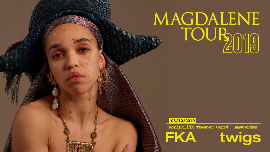 FKA Twigs 03-12-2019 (facebook.com)