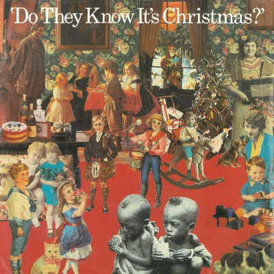 Band Aid - Do They Know It's Christmas? (eurythmics-ultimate.com)