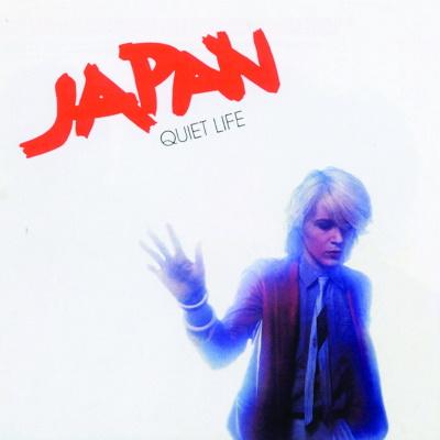 Japan - Quiet Life (spotify.com)