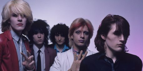 Japan mei 1979 (Fin Costello/gettyimages.com)