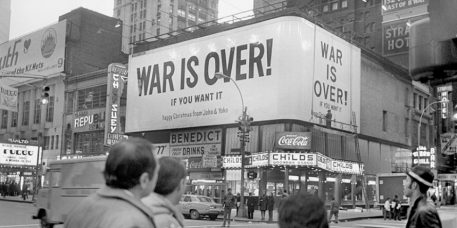 John Lennon - War Is Over - Billboards 1969 (commondreams.org)
