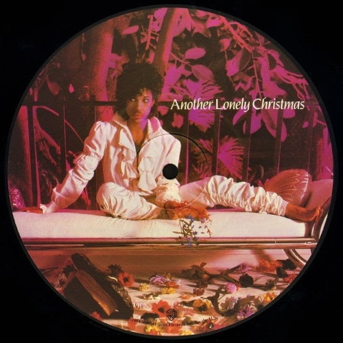 Prince - Another Lonely Christmas (thecurrent.org)