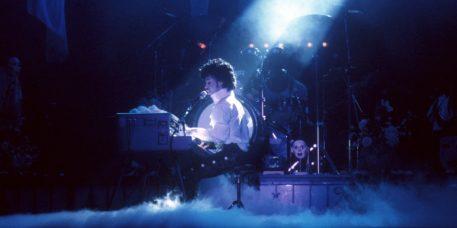 Prince - Purple Rain Tour - Live (cnn.com)