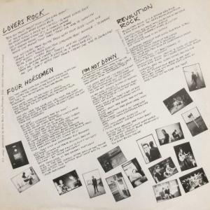 The Clash - London Calling - Binnenhoes D (discogs.com)
