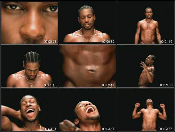D'Angelo - Untitled (How Does It Feel) (video) (hq-music-videos.com)