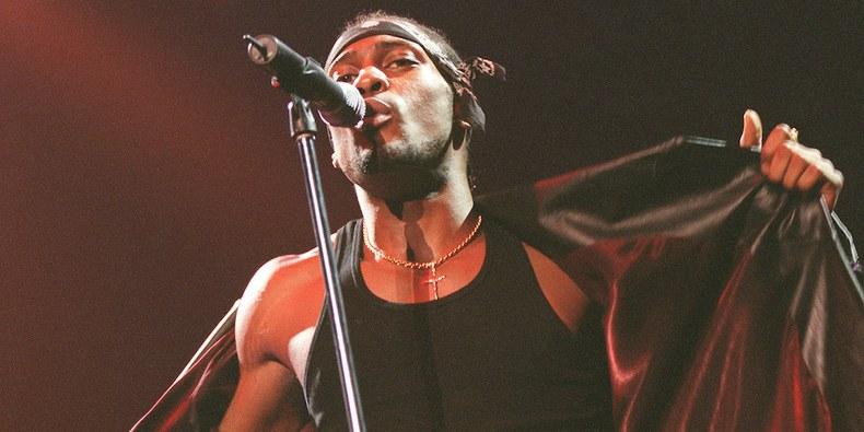 D'Angelo - Voodoo Tour - Live (pitchfork.com)