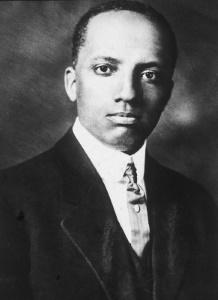 Carter G. Woodson (brittanica.com)