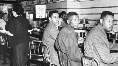 Greensboro sit-in (berightthere.info)