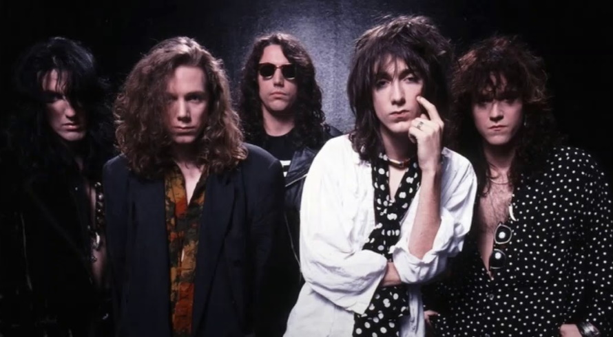 The Black Crowes 1990 (youtube.com)