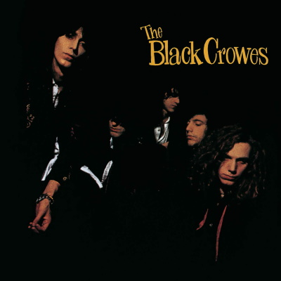 The Black Crowes - $hake Your Money Maker (amazon.com)