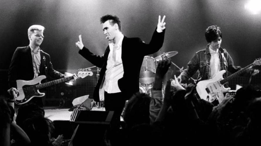 The Smiths - Live (youtube.com)