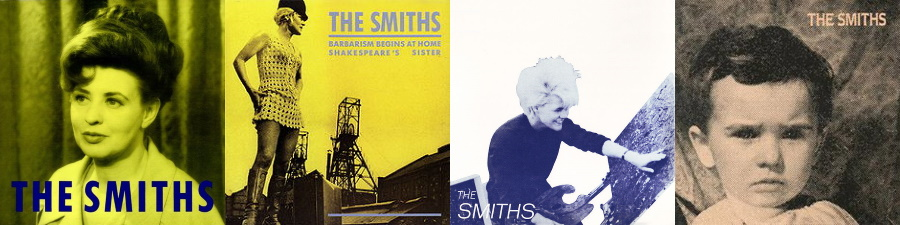 The Smiths - Meat Is Murder - The singles (discogs.com)