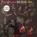 U.K. Subs - Crash Course (punkygibbon.co.uk)