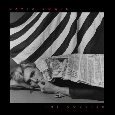 David Bowie - The Gouster (consequenceofsound.com)