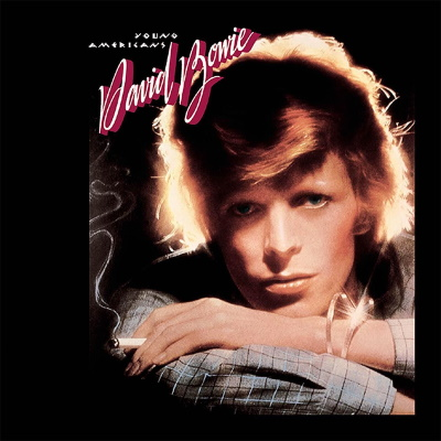 David Bowie - Young Americans (davidbowie.com)