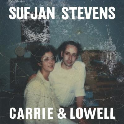 Sufjan Stevens - Carrie & Lowell (music.sufjan.com)