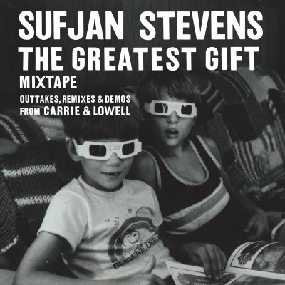 Sufjan Stevens - The Greatest Gift (music.sufjan.com)