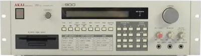 AKAI S900 sampler (reverb.com)