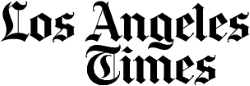 Los Angeles Times - Logo (latimes.com)