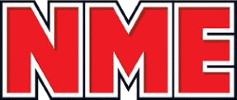 New Musical Express (NME) - Logo (weebly.com)