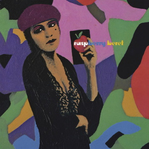 Prince And The Revolution - Raspberry Beret - Single (prince.com)