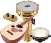 Prince - Nieuwe exotische instrumenten (thomann.de)