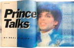 Prince - Rolling Stone Interview 1985 (worthpoint.com)
