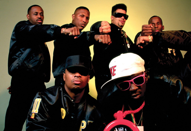 Public Enemy 1990 (soulhead.com)