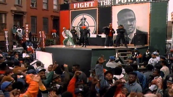 Public Enemy - Fight The Power - Video (youtube.com)